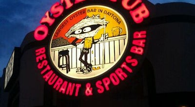 Photo of Bar The Oyster Pub Sports Pub & Lounge at 555 Seabreeze Blvd, Daytona Beach, FL 32118, United States