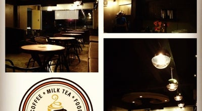 Photo of Cafe Caffe La Tea at Mabini Street, Cabanatuan City 3100, Philippines