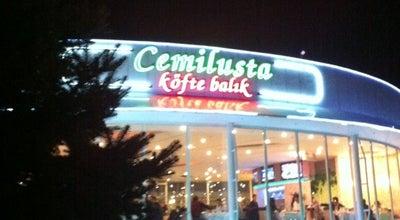 Photo of Kofte Place Cemilusta at Sahil Park Alanı, Akçaabat 61300, Turkey