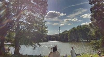 Photo of Park Lietzenseepark at Wundtstr., Berlin 14057, Germany