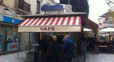 Photo of Breakfast Spot Kiosco Amalia at Spain