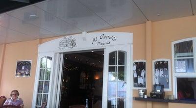 Photo of Italian Restaurant Al Castello Pizzeria at Germany