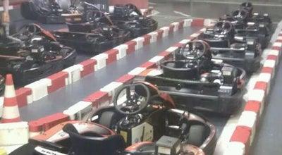 Photo of Go Kart Track KartArena at U Ježíška 2, Plzeň 326 00, Czech Republic