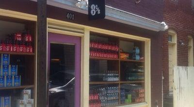 Photo of Pizza Place 8 1/2 at 401 Strawberry St, Richmond, VA 23220, United States