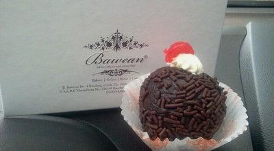 Photo of Bakery Bawean (Sweetheart) at Jl. Re Martadinata No. 138 - 140, Bandung 40114, Indonesia