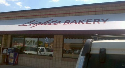 Photo of Bakery Light's Bakery at 211 W 2nd St, Elmira, NY 14901, United States