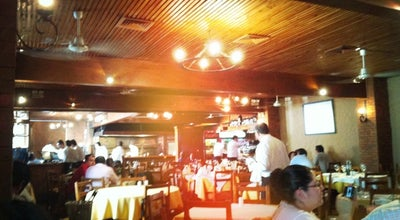 Photo of Steakhouse Las Vacas Gordas at Cienfuegos 280, Santiago, Chile