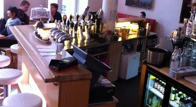 Photo of Cafe Caféministeriet at Møllegade 19, Aalborg 9000, Denmark
