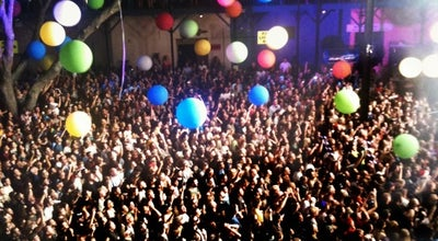 Photo of Music Venue Jannus Live at 200 1st Ave N, Saint Petersburg, FL 33701, United States