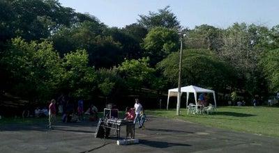Photo of Park Bosque Das Nascentes at Zanaga, Americana, Brazil
