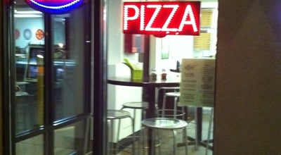Photo of Pizza Place Slices at 7155 E Hampden Ave, Denver, CO 80224, United States