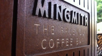 Photo of Coffee Shop มิ่งมิตร (Mingmitr Coffee) at Chiangmai Land Rd, Mueang Chiang Mai 50100, Thailand