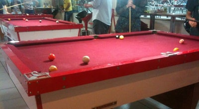 Photo of Bowling Alley Pinos e Bolas at Av. Brasil 3434, Maringá 87013-000, Brazil