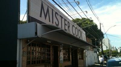 Photo of Brazilian Restaurant Mister Cook at R. Chafic Murad, 990, Vitória 29050-660, Brazil