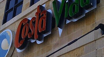 Photo of Mexican Restaurant Costa Vida at 5615 Colleyville Blvd, Colleyville, TX 76034, United States