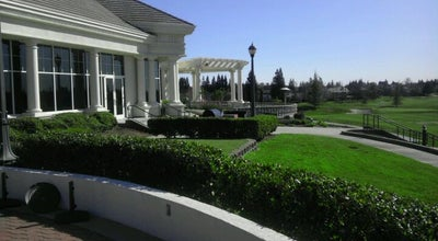Photo of Golf Course Brookside Country Club at 3603 Saint Andrews Dr, Stockton, CA 95219, United States