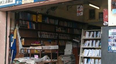 Photo of Bookstore Kangar Book Store at Malaysia