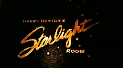Photo of Nightclub The Starlight Room at 450 Powell St, San Francisco, CA 94102, United States