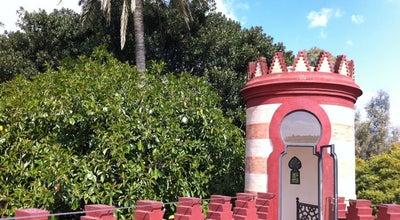 Photo of Monument / Landmark Costurero de la Reina at Paseo De Las Delicias, 9, Seville, Spain