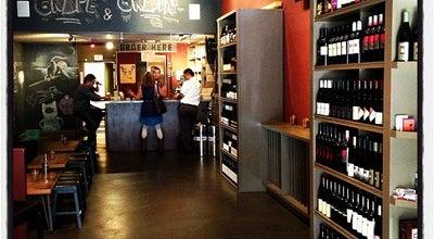 Photo of Bar Grape & Grain at 227 S San Mateo Dr, San Mateo, CA 94401, United States