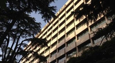 Photo of Hotel Hotel Villa Magna at P. De La Castellana, 22, Madrid 28046, Spain