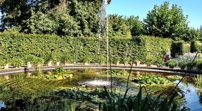 Photo of Garden Tuinen van Hoegaarden at Houtmarkt 1, Hoegaarden 3320, Belgium