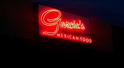 Photo of Mexican Restaurant Garcia's Restaurant at Wonderworld Dr, San Marcos, TX 78666, United States