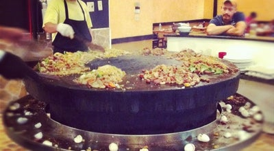 Photo of Asian Restaurant Chan's Mongolian Grill at 9147 Boulevard 26, North Richland Hills, TX 76180, United States