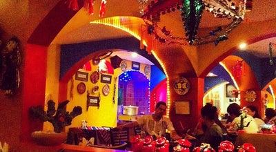 Photo of Mexican Restaurant El Paso Texas at Cln 110 Bl. B, Lj. 18, Brasília, Brazil