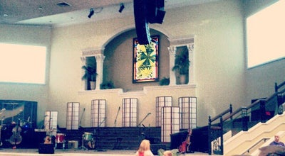 Photo of Church Southside Baptist Church at 1040 S Houston Lake Rd, Warner Robins, GA 31088, United States