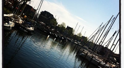 Photo of Diner Die Port Van Cleve at Netherlands