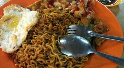 Photo of Ramen / Noodle House Ah Lai Maggi Goreng Selasih at Taman Kemuning, Kulim 09000, Malaysia
