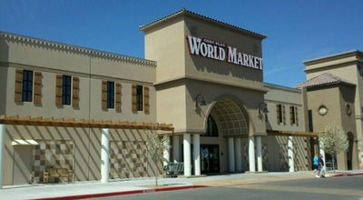 Photo of Furniture / Home Store Cost Plus World Market at 3601 Old Airport Avenue Nw, Albuquerque, NM 87114, United States