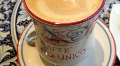 Photo of Coffee Shop Caffe Senso Unico at 622 Olive Way, Seattle, WA 98101, United States