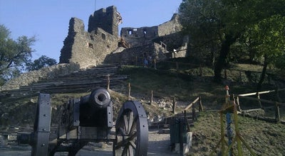Photo of Historic Site Szigligeti Vár at Várhegy, Szigliget 8264, Hungary