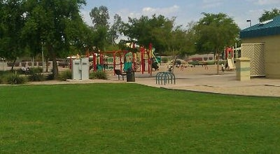 Photo of Park Countryside Park at 3130 E Southern Ave, Mesa, AZ 85204, United States