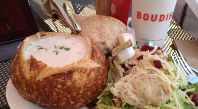 Photo of Bakery Boudin SF San Marcos at 113 S. Las Posas,, San Marcos, CA 92078, United States