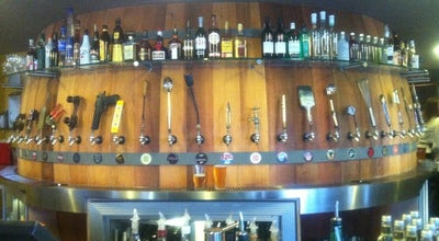 Photo of Gastropub Fork & Brewer at 14 Bond St, Te Aro 6011, New Zealand