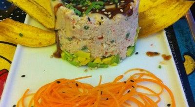 Photo of Sushi Restaurant Yokomo Sushi at Max Henriquez #29, Naco 10122, Dominican Republic