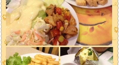Photo of Steakhouse Sizzler (ซิซซ์เล่อร์) at Laemtong Rayong, Mueang Rayong 21000, Thailand