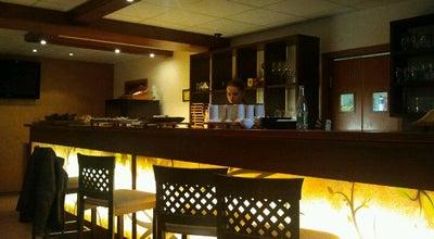 Photo of Sushi Restaurant Wasabi Sushi Bar at Frantiskanska 17, Trnava, Slovakia