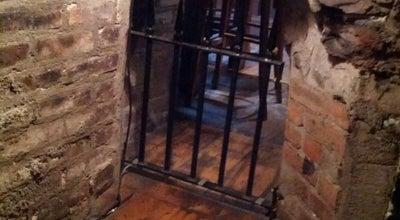 Photo of Bar Cellar Bar at The Merrion Hotel,, Dublin 2, Ireland
