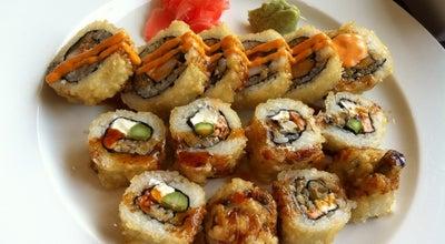 Photo of Sushi Restaurant SushiKo at 122 Hutchinson Ave, Columbus, OH 43235, United States