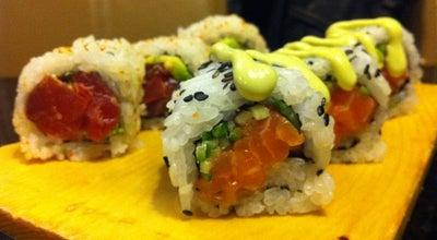 Photo of Sushi Restaurant Sumo at Oude Groenmarkt 14-16, Haarlem 2011 HL, Netherlands