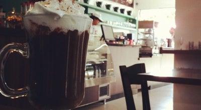 Photo of Coffee Shop Plural Coffee Bar at Av. Do Contorno, 9213 - Loja 01, Belo Horizonte 30110-063, Brazil