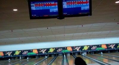 Photo of Bowling Alley BJ Bowling at Kompleks Bukit Jambul, Bayan Lepas 11900, Malaysia