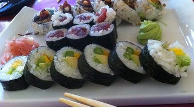 Photo of Japanese Restaurant Asako at C/ Carretería, 96, Málaga 29008, Spain