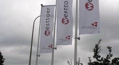 Photo of Tourist Information Center Westtoer HQ at Koning Albert I-laan 120, Brugge 8200, Belgium