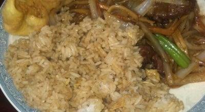 Photo of Chinese Restaurant Ocean City Chinese Restaurant at 5 W Main St, Marshalltown, IA 50158, United States