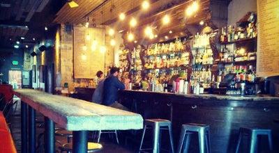 Photo of Cocktail Bar Blackbird Bar at 2124 Market St, San Francisco, CA 94114, United States